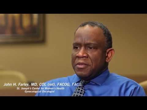 John Farley, MD, COL(ret) Profile Interview