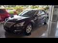 In Depth Tour Nissan Teana 2.5 XV L33 - Indonesia の動画、YouTube動画。