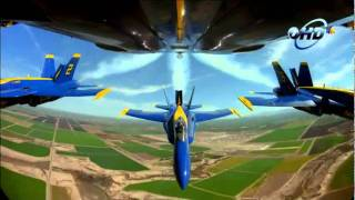 Dreams by Van Halen (Blue Angels Version) Van Halen is copyright In...