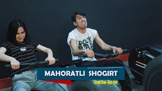 Shesh Besh Mahoratli Shogird