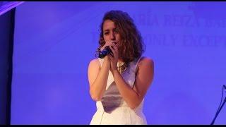 festival de la voz talento de mujer 2015 primera parte