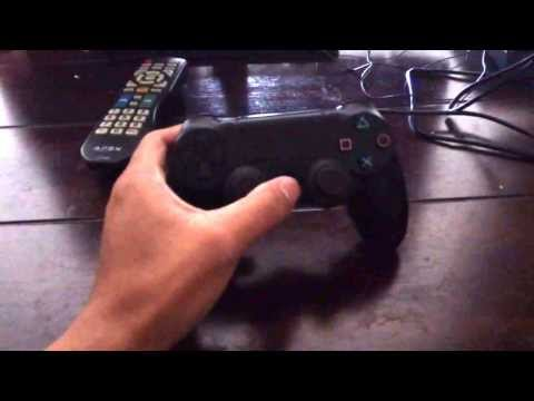 how to fix ps4 pulsing blue light