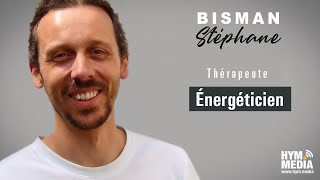 Espace Thérapeutes : Stéphane Bisman