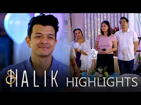 Halik: Jacky bids goodbye to Lino | EP 130