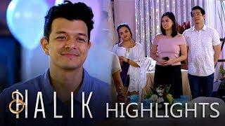 Halik: Jacky bids goodbye to Lino   EP 130