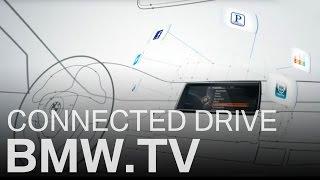 Mit den BMW ConnectedDrive Services sind Sie komfortabel und effektiv unterwegs.