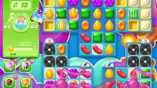 Candy Crush Jelly Saga Level 945