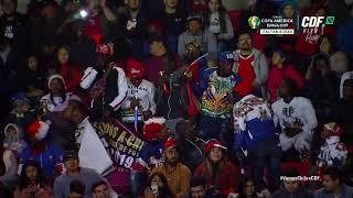 #VamosChilexCDF Previa Chile - Haití desde La Serena