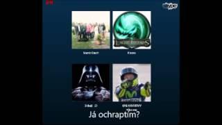Oprava Klávesnice Přes Skype