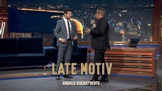 "LATE MOTIV - Miguel Maldonado. ""Bouncing balls"" | #LateMotiv474"