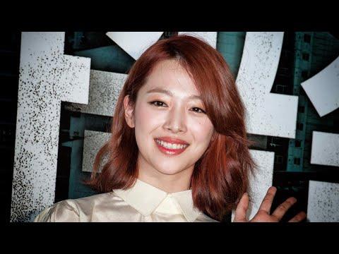 K-Pop Star Sulli Dies at 25