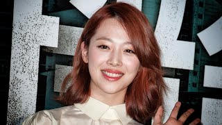 K-Pop Star Sulli Dies at 25