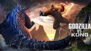 Godzilla vs kong 2020 ...