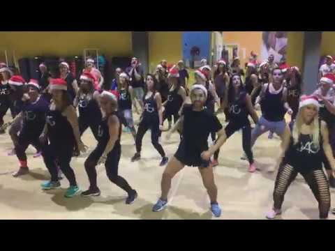 JAC Dance Vs. David Guetta Ft. J Balvin - Para Que Te Quedes