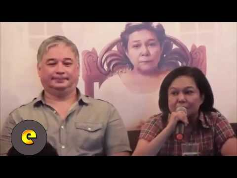 Nora Aunor Served As Inspiration To Her Co Stars In Kabisera