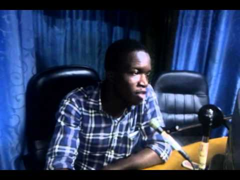 da-costa @ happy fm showbiz xtra.avi