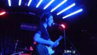 Honeyblood - Killer Bangs (HD) - Bermuda Triangle, Brighton - 08.05.14