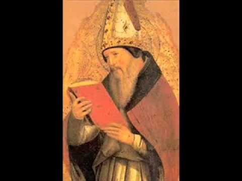 Saint Augustine - On Christian doctrine - Full Unabridged Audiobook