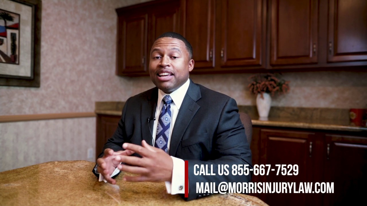 Morris Injury Law - Las Vegas Car Accident Attorneys