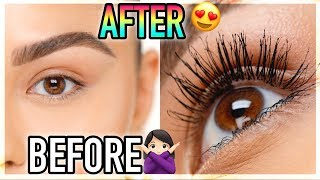 Download How To: Get PERFECT, long lashes with ONLY Mascara!🔥 (no falsies tutorial!) | Roxette Arisa Mp3 and Videos
