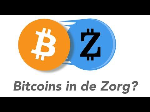 Bitcoin en Blockchain technologie in de zorg? Nictiz nieuwjaarsreceptie 2016 – Rutger van Zuidam