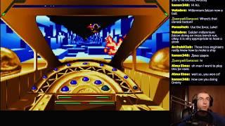 Inca CD-ROM version stream