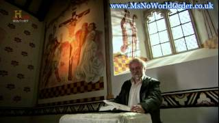 The Hidden Knowledge of the Supernatural