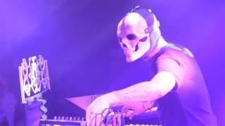 Gost -  Genesee Ave (Live at QXT's Human Music Festival)