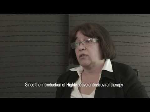 SCOR Global Life - Interview Doctor Mendoza-Buffet