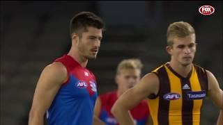 AFLX Tournament 2: Melbourne vs Hawthorn - Grand Final