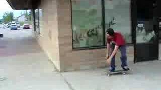 Backside Flip to Fakie Thumbnail