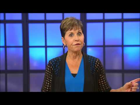 The Right Heart: Part 1 with Joyce Meyer - Life.Church
