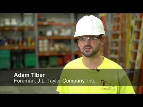 J.L. Taylor Company, Inc. located in Burton, OH