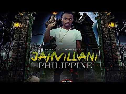 Jahvillani - Philippine - August 2017