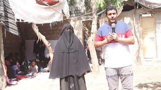 آمنة مهدي.. أستاذة تنشئ أول مدرسة في منزلها بمديرية التحيتا بالحديدة