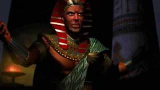 Faraon - Trailer del juego de Sierra