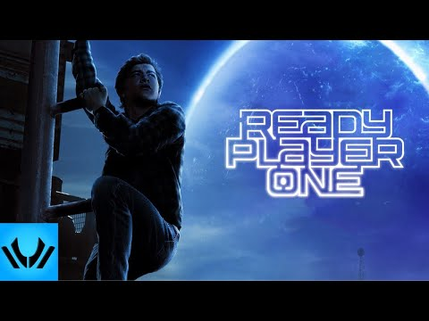 """READY PLAYER ONE SONG ► """"VICTORIOUS"""" Ft. Nerdout!, JT Music, FabvL 