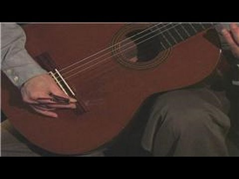 classical-guitar-lessons-:-how-does-a-tuning-fork-work?