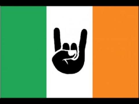 Unknown Irish Rock/Metal (29 Songs)