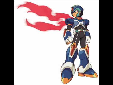 Megaman X Command Mission - Fight! X