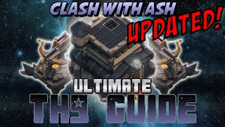 Th9 GUIDE [NEW] Best Farming, Upgrade & Attack Strategies for new Town Hall 9's in Clash of Clans
