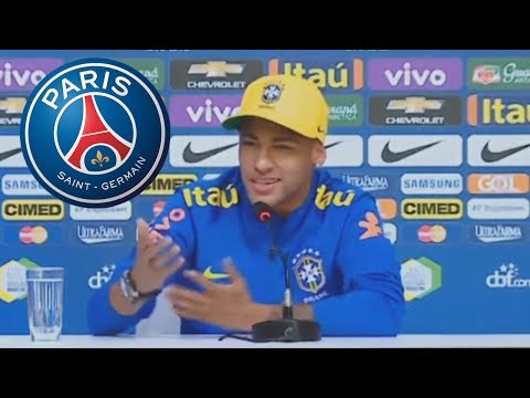 "Neymar: ""I'm LEAVING, Barcelona Are A Small Club Compared To PSG.""*"