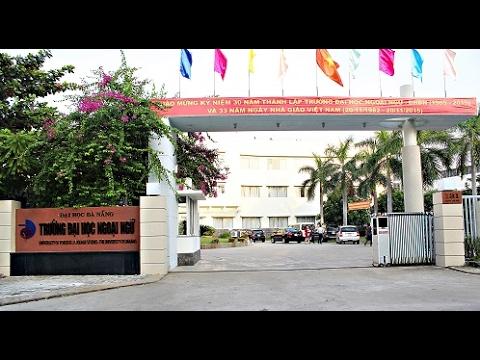 Trường Đại học Ngoại ngữ – Đại học Đà Nẵng