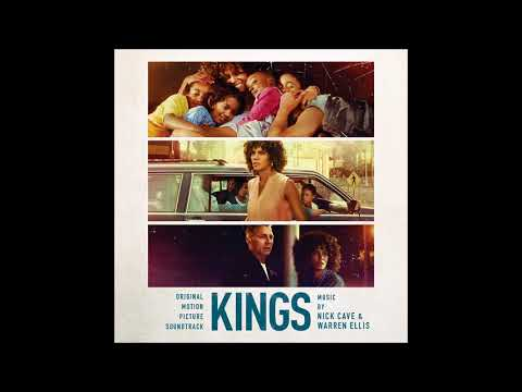 "Nick Cave & Warren Ellis - ""Saying Goodbye"" (Kings OST)"