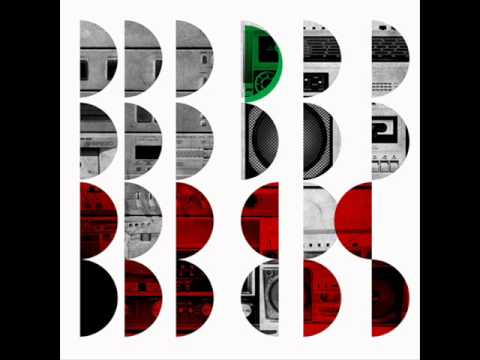 The Black 80s - Move On (Kollektiv Turmstrasse Remix) [Freerange]