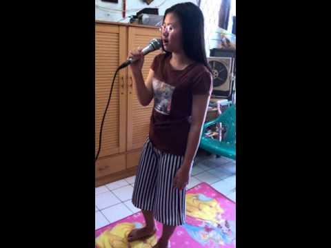 Karaoke Di Rumah - NINI - Ru Guo Mei You Ta Ni Hai Ai Wo Ma