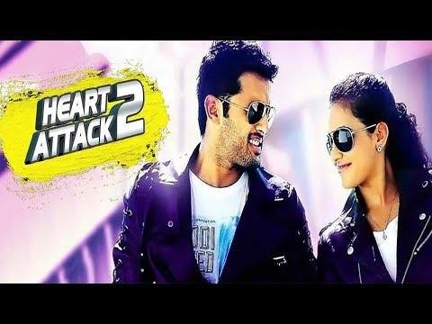 Heart Attack 2 (Gunde Jaari Gallanthayyinde) | Real Name of heart attack movie actor