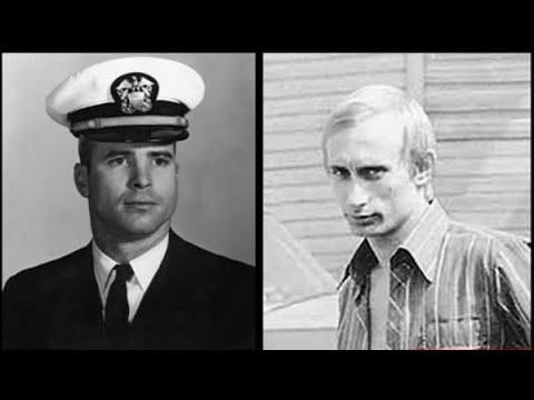 """""""Жоден із попередніх президентів ніколи не принижував себе більш презирливо перед тираном"""", - Маккейн про зустріч Трампа з Путіним - Цензор.НЕТ 1444"""