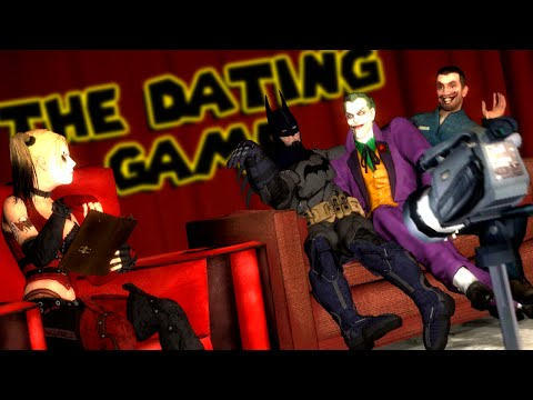 THE DATING GAME (G-Mod Roleplaying)