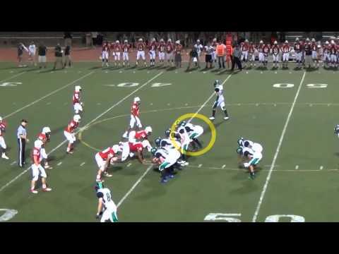 Standley Lake High School VS Smokey Hill 2013